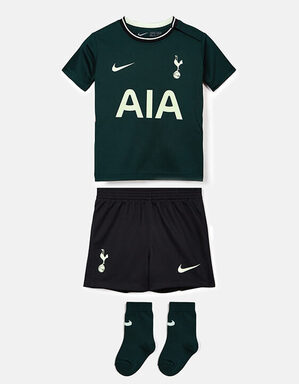 Baby Spurs Away Kit 2020/21