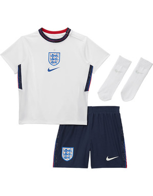 Infant England Home Kit 2020/21