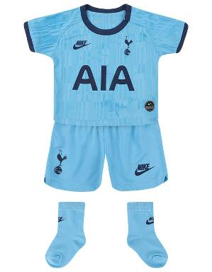 Baby Spurs Third Kit 2019/20