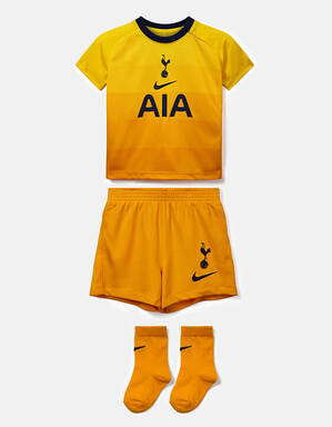 Baby Spurs Third Kit 2020/21