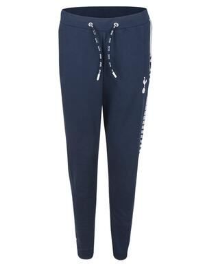 Spurs Womens Side Print Jogger