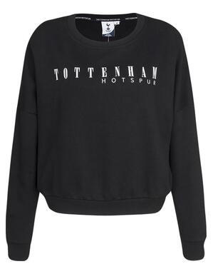 Spurs Womens Tottenham Hotspur Printed Sweat Top