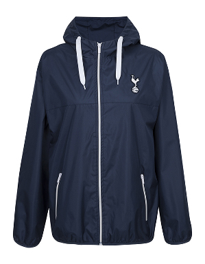 Spurs Womens Showerproof Jacket