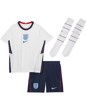 Little Kids England Home Kit 2020/21