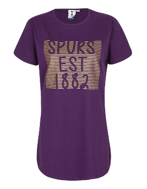 Spurs Womens Est. 1882 T-shirt