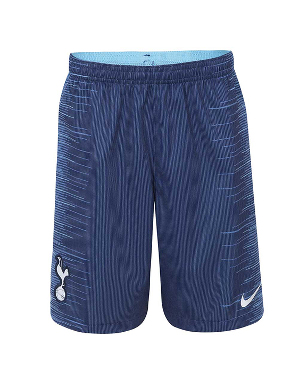 Mens Spurs Away Shorts 2018/19