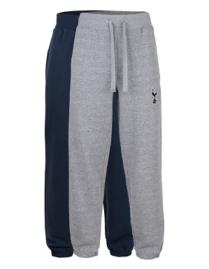 Spurs Basic Cuffed Pant