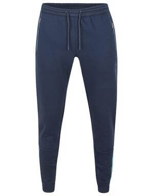 Spurs Mens Colour Contrast Panel Jogger
