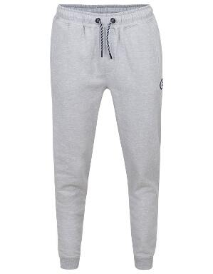 Spurs Mens Textured Detail Jogger