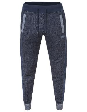 Spurs Mens Colour Block Joggers