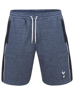 Spurs Mens Colour Block Shorts