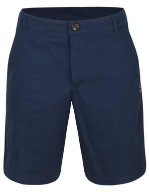 Spurs Mens Navy Chino Short