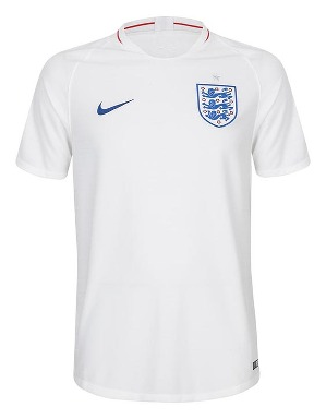 Mens Home England Shirt