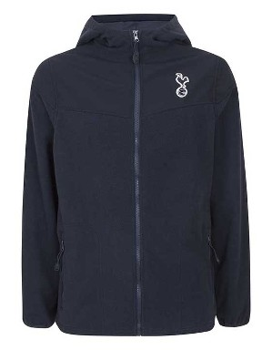 Spurs Mens Colour Block Fleece