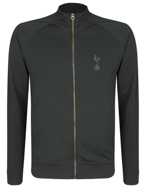 Spurs Mens Piping Detail Jacket