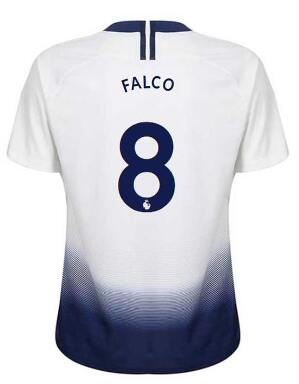Spurs Falco 8 Legends Shirt 2018/19