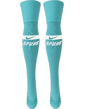 Spurs Home Goalkeeper Socks 2019/20