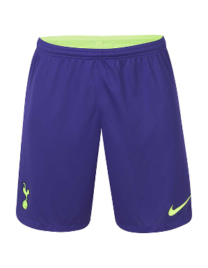 Mens Spurs Home Goalkeeper Shorts 2018/19
