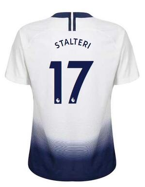 Spurs Stalteri 17 Legends Shirt 2018/19