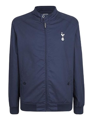 Spurs Mens Harrington Jacket