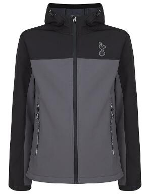 Spurs Mens Colour Blocked Jacket