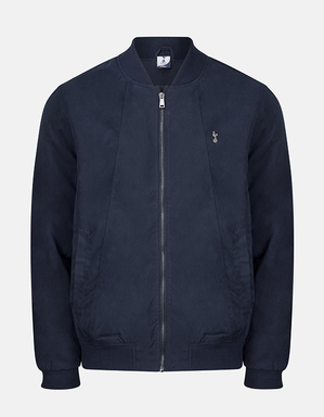 Spurs Mens Seam Detail Harrington Jacket