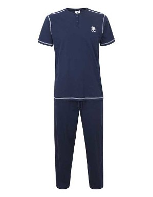 Spurs Mens Jersey PJs