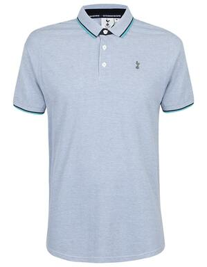 Spurs Mens Colour Pop Polo