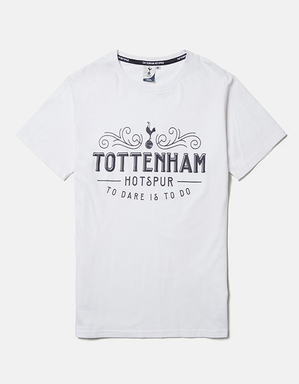 Spurs Mens Gate T-Shirt