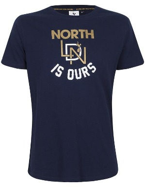 Spurs Adult North London is Ours T-Shirt