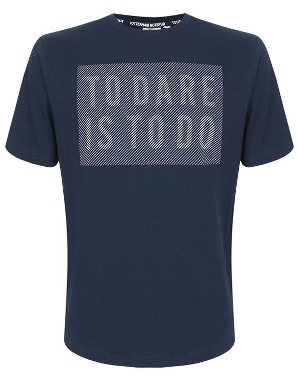 Spurs Mens To Dare Is To Do T-Shirt