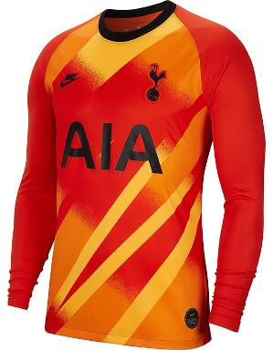 Mens Spurs Third Goalkeeper Shirt 2019/20