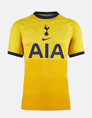 Adult Spurs Third Shirt 2020/21