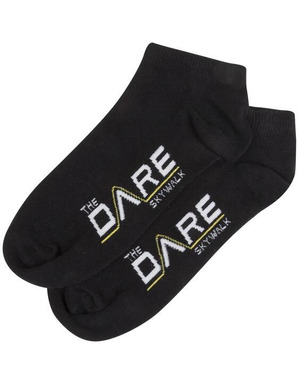 The Dare Skywalk Socks