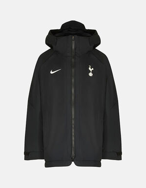 Spurs Nike Youth Academy Bench Jacket