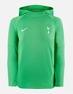 Spurs Nike Youth Green Academy Hoodie