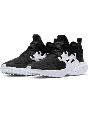 Nike Boys React Presto Trainers