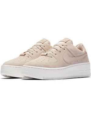 Nike Womens Air Force 1 Sage Low Trainers
