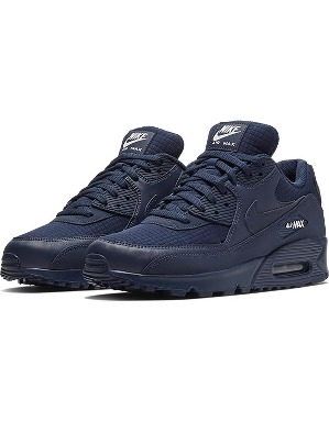 Nike Mens Air Max \'90 Essential Trainers
