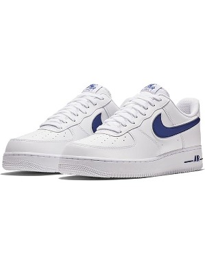 Nike Adult Air Force 1 \'07 Trainers