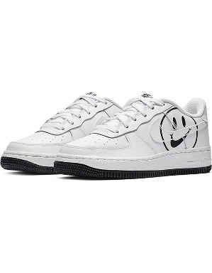 Nike Kids Air Force 1 LV8 Trainers