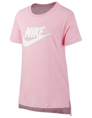 Nike Girls Sportswear Essential T-shirt