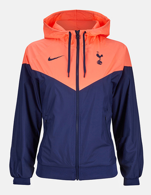 Spurs Nike Womens Windrunner Jacket 2020/21