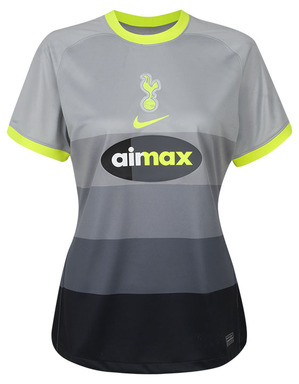 Spurs Nike Womens Air Max Shirt