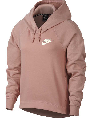 Nike Ladies NSW Optic Hoodie