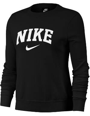 Nike Ladies Varsity Crew Jumper