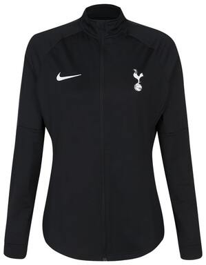 Spurs Womens Academy Track Jacket