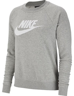 Nike Ladies Essential Crest Jumper
