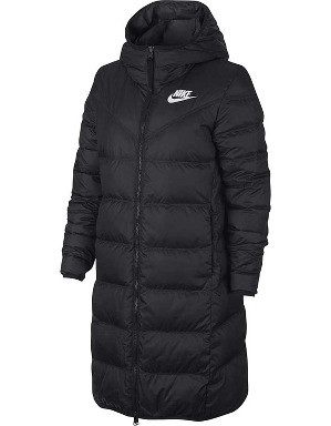 Nike Ladies Downfill Parka Jacket