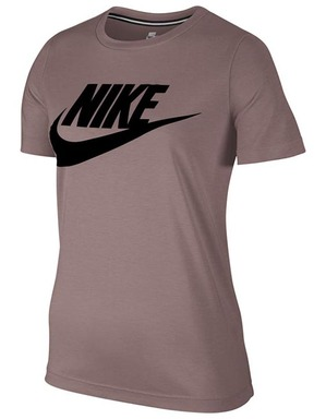 Nike Ladies Sportswear Essential T-Shirt